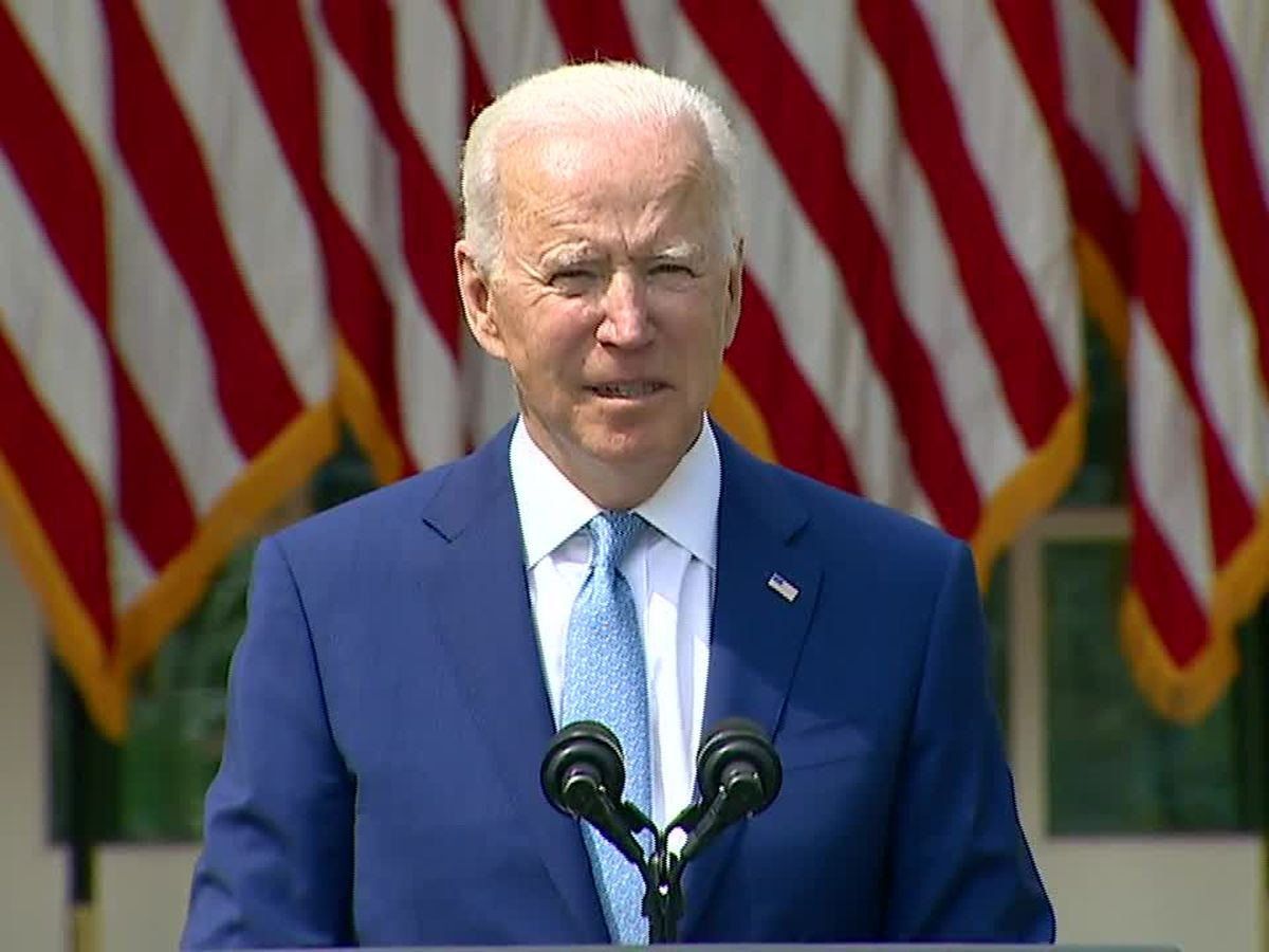 Biden to address Congress under security, COVID restrictions