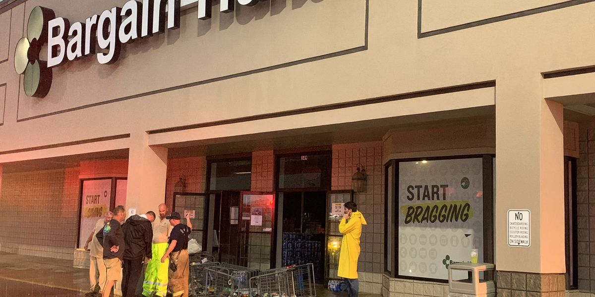 Businesses impacted by flooding in Florence