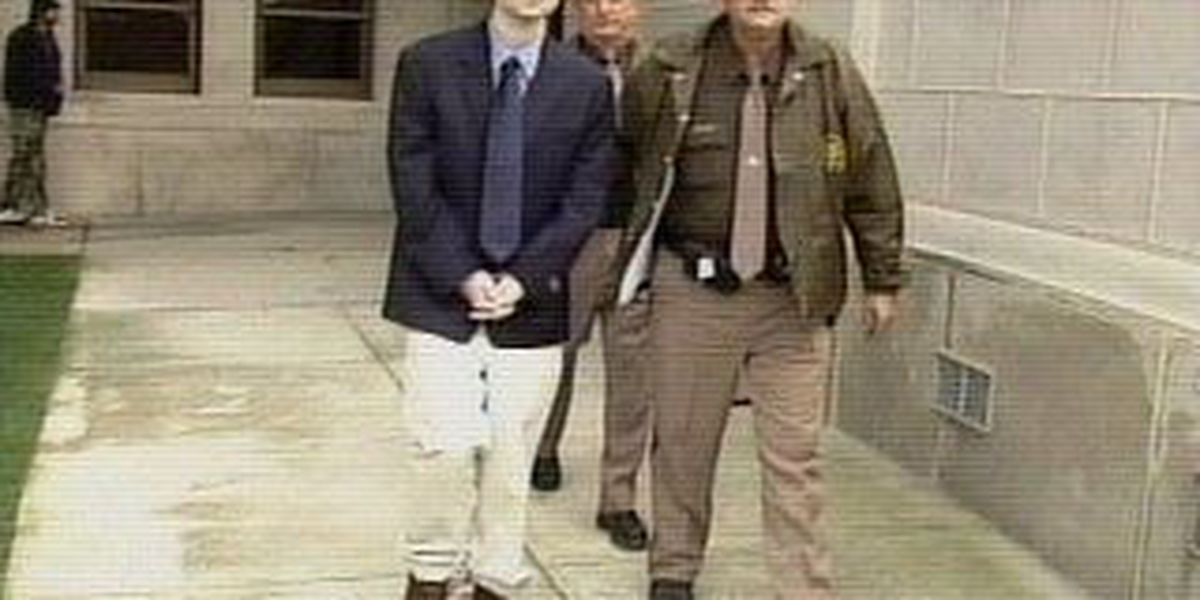 Jury to begin deliberations in Lackey trial