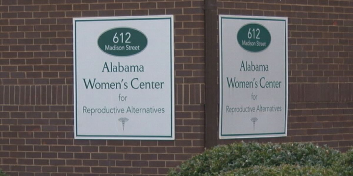 Pro-life counselors suing city of Huntsville to rectify ongoing problem