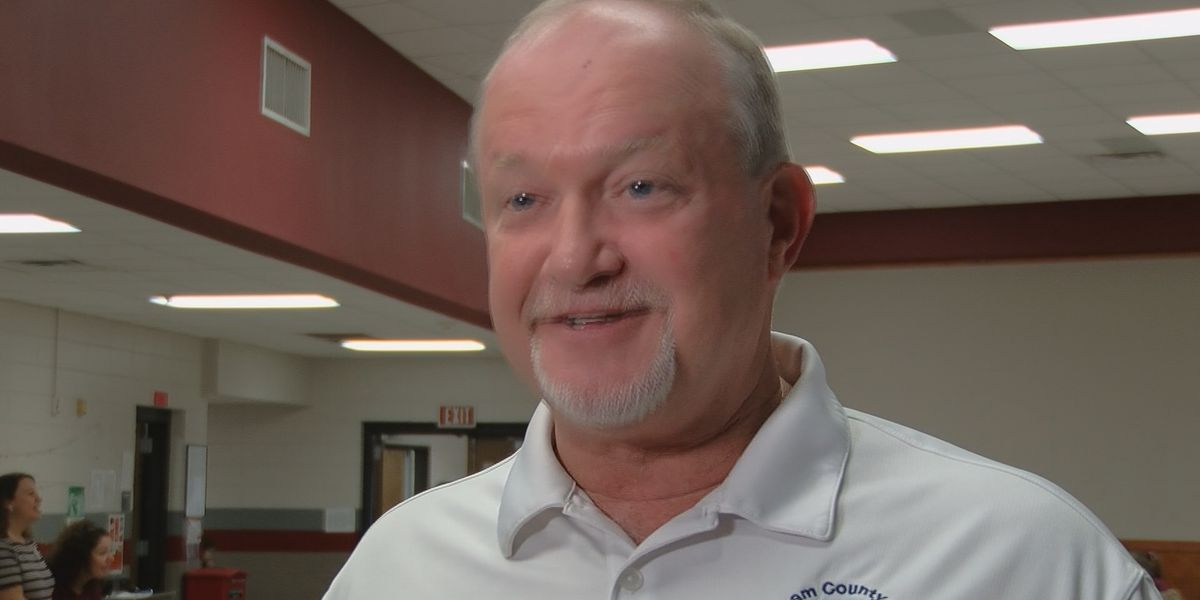 Ga. school leader offered Limestone County superintendent job