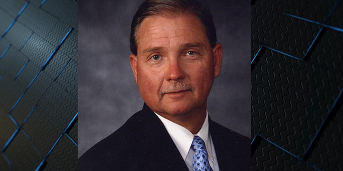 Guntersville city councilman arrested for DUI