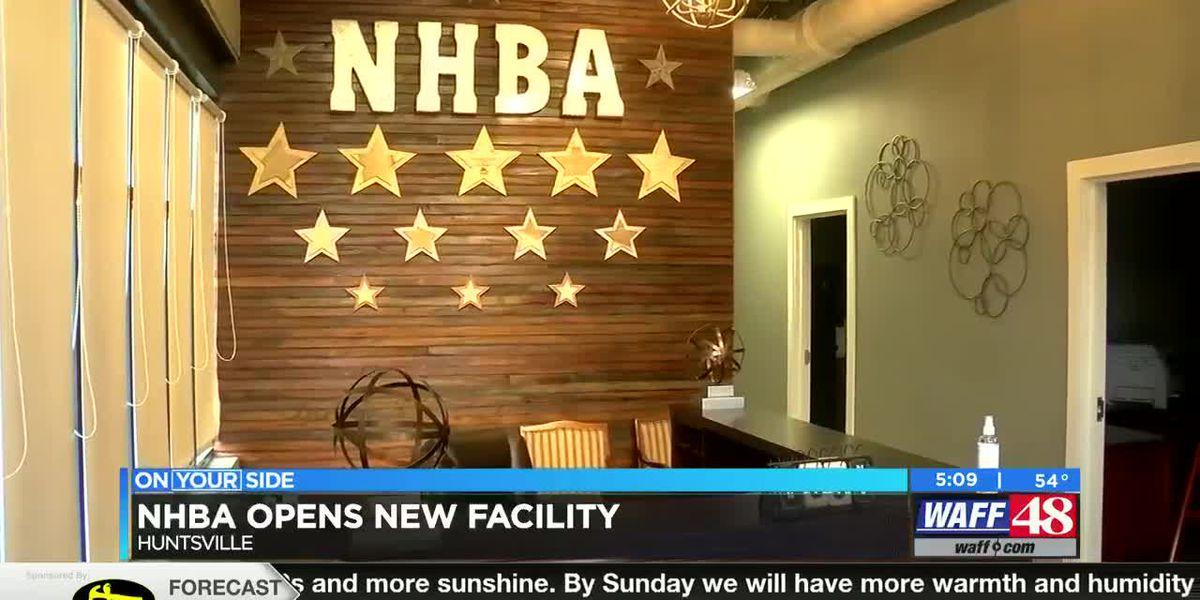 North Huntsville Business Association opens new office