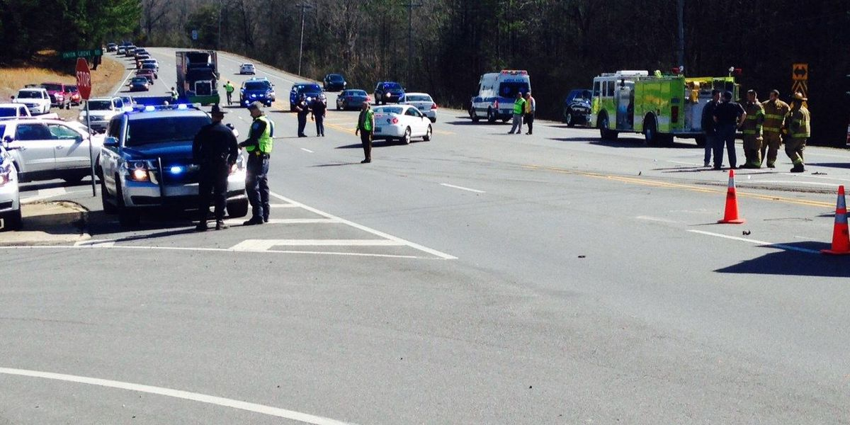 Authorities identify 3 killed in Marshall Co. wreck