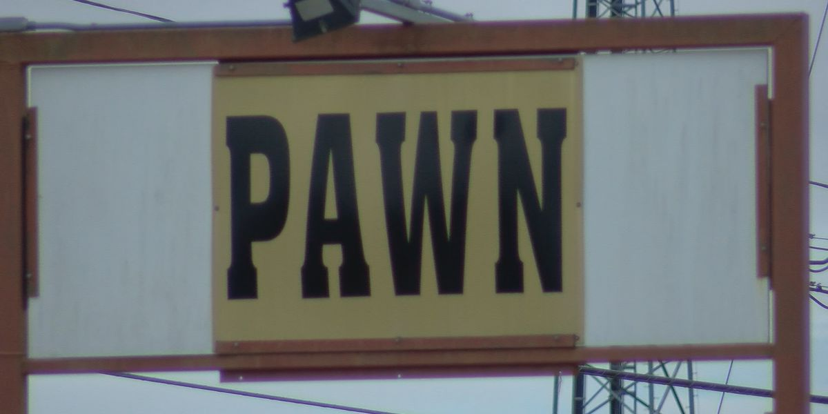 Deputies share advice on pawn shop purchases