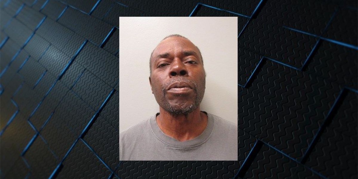 Suspect arrested in NW Huntsville shooting