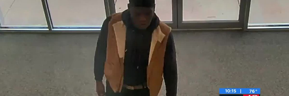 Crime Stoppers: Stolen ID used to buy Apple products at Verizon stores