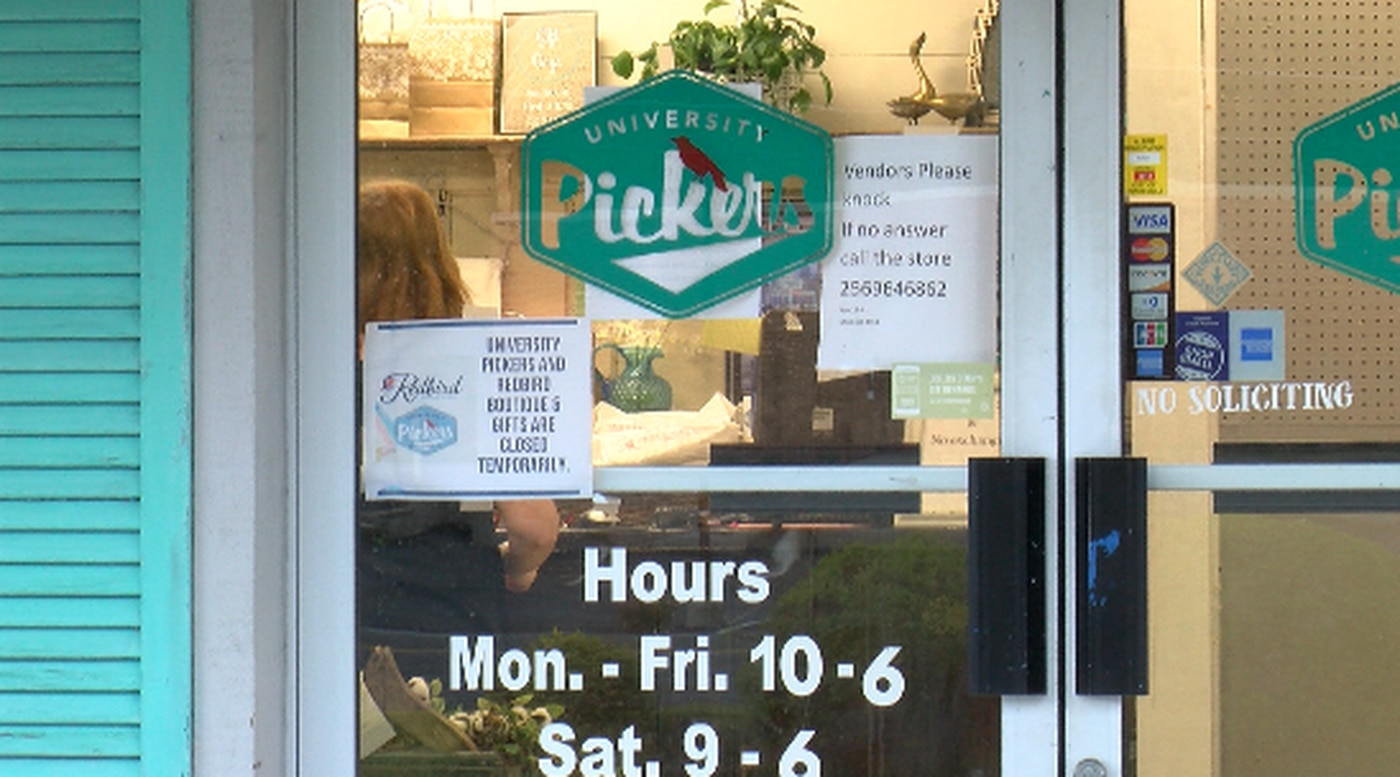 University Pickers will open at 5:05 tonight, but have a safety plan in place.
