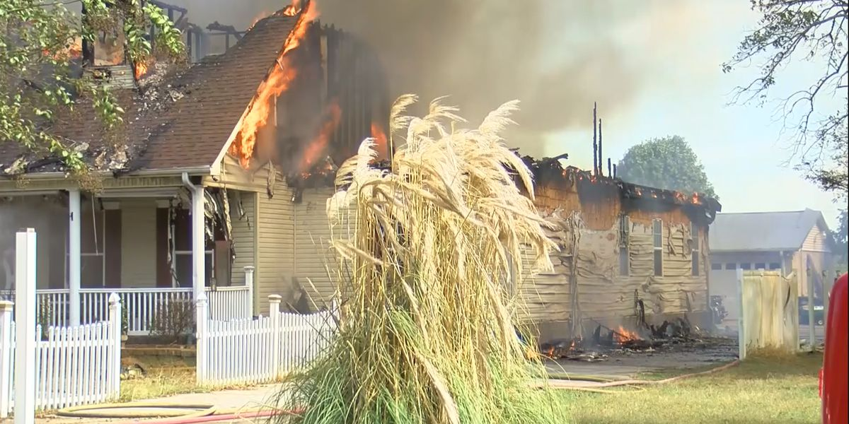 Hazel Green house fire deemed suspicious