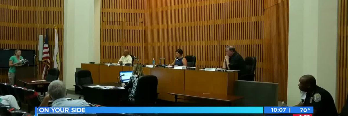 Decatur City Council to discuss face covering ordinance next week