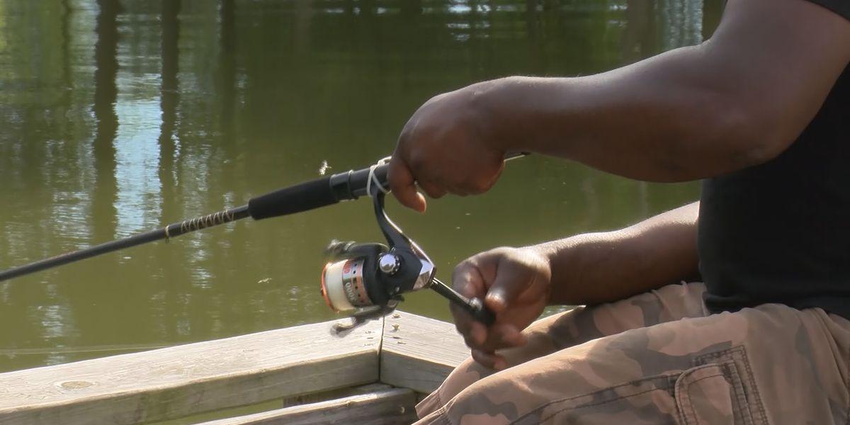 North Alabama creek added to state's fish advisory list due to PFOS
