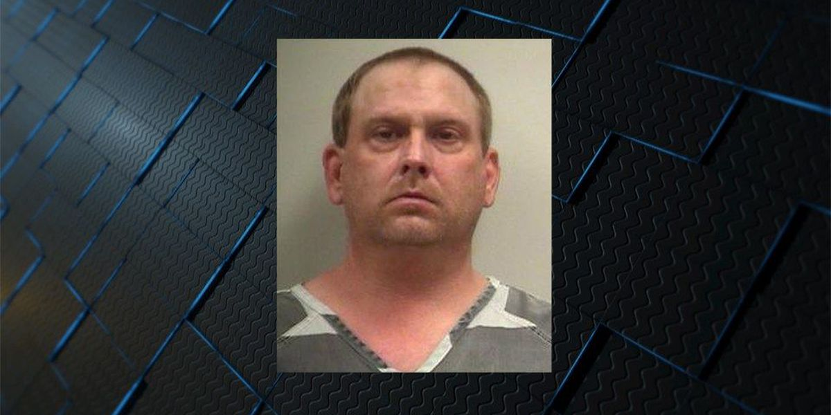 DeKalb County inmate gets more time for trying to have prosecutor run off road