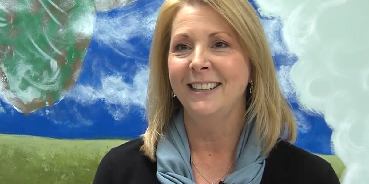 Huntsville educator selected as state science teacher of the year
