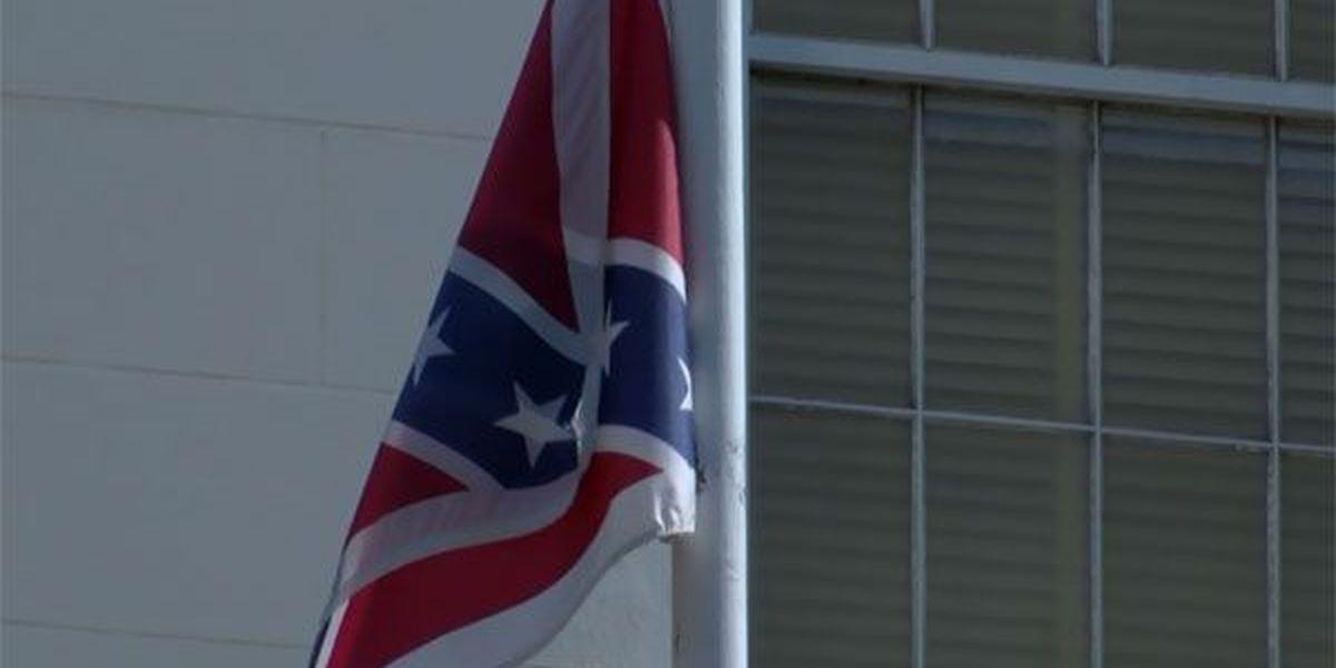 Do you think SC Legislature will vote to remove Confederate flag?