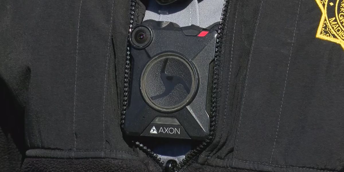 Alabama bill would prevent public from seeing police body camera video