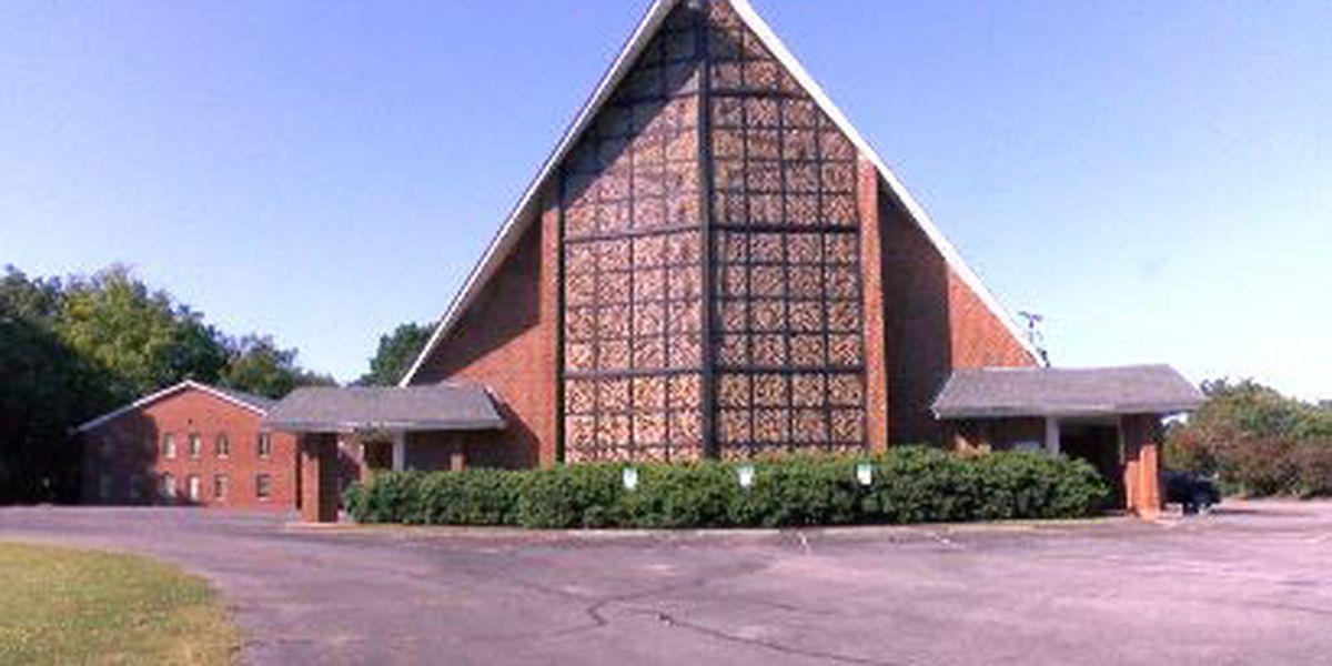 Huntsville churches merge to boost diversity