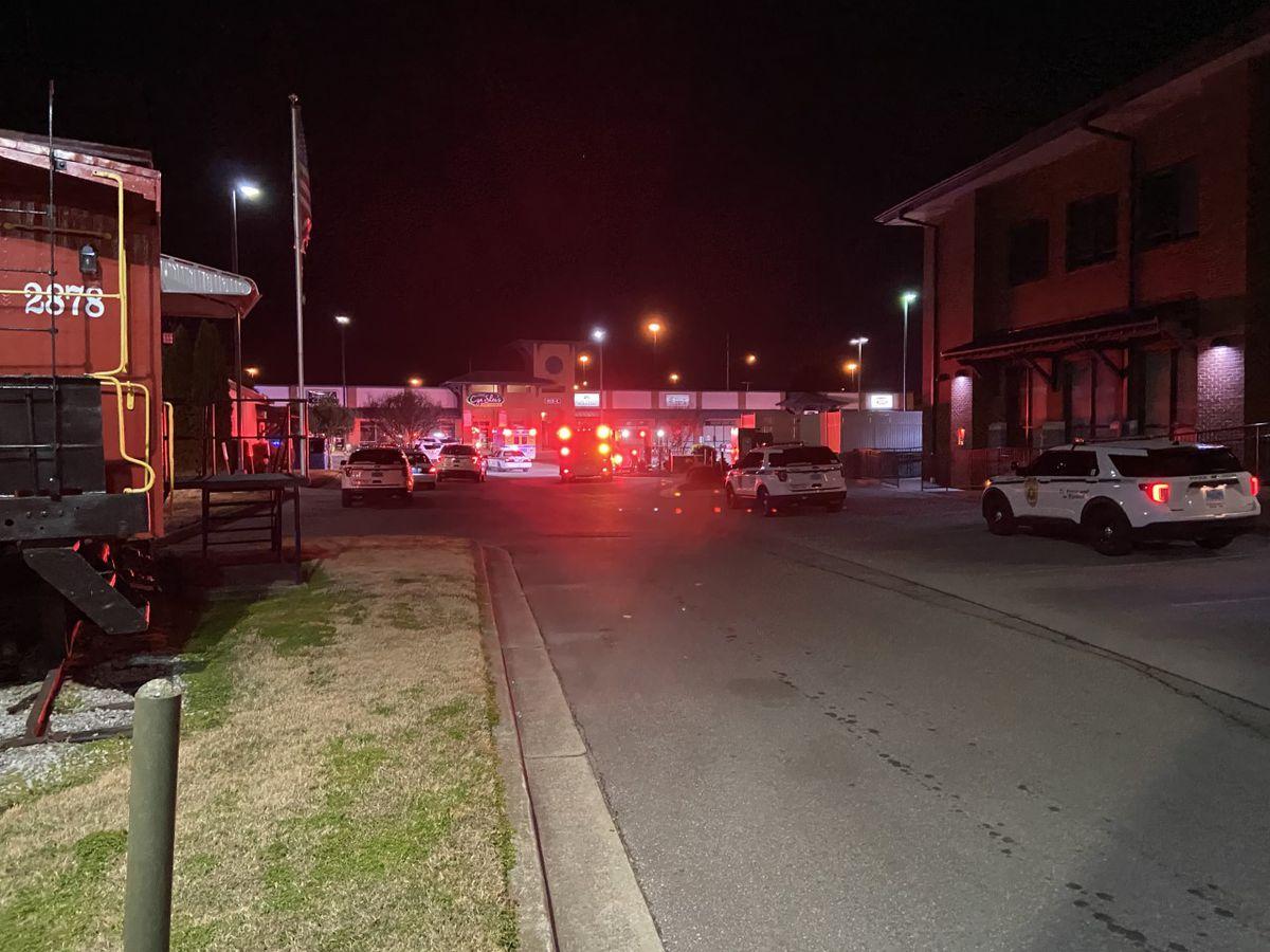 HPD investigators looking into overnight shooting