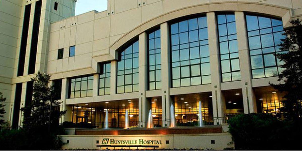 Huntsville Hospital receives two top rankings