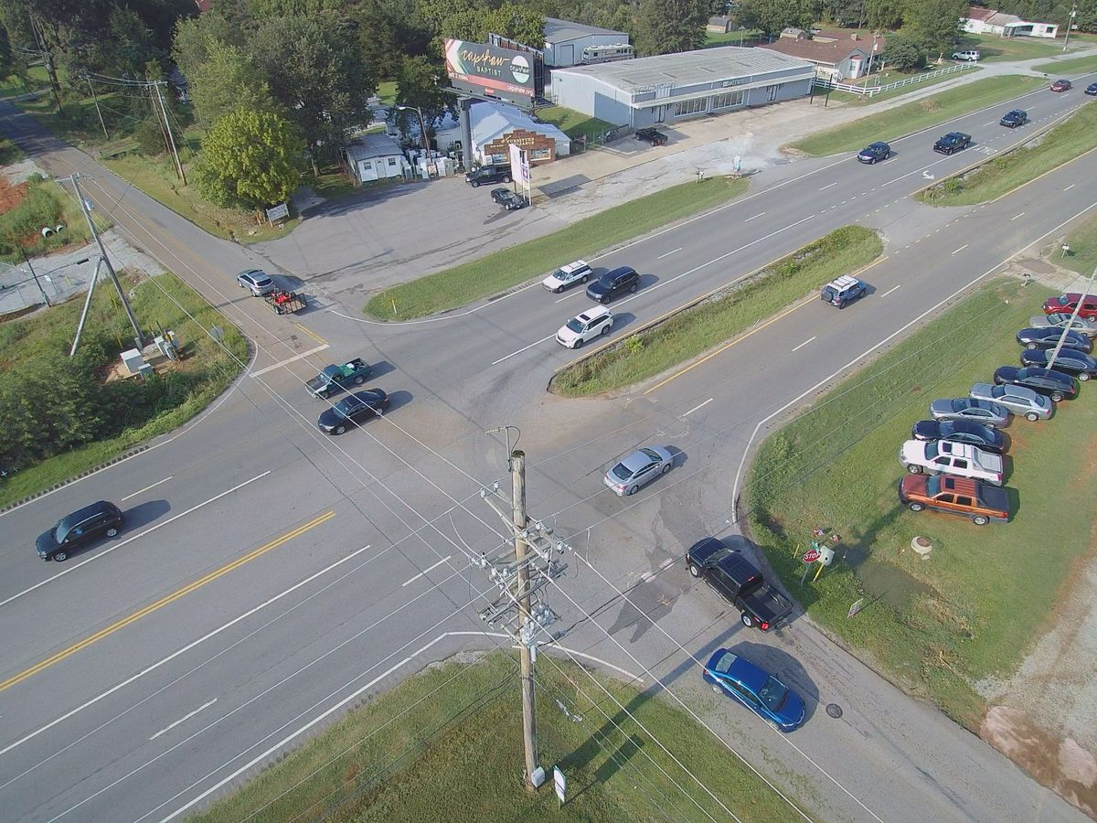 ALDOT to install stoplight at Highway 72 and Burgreen Road after Memorial Day