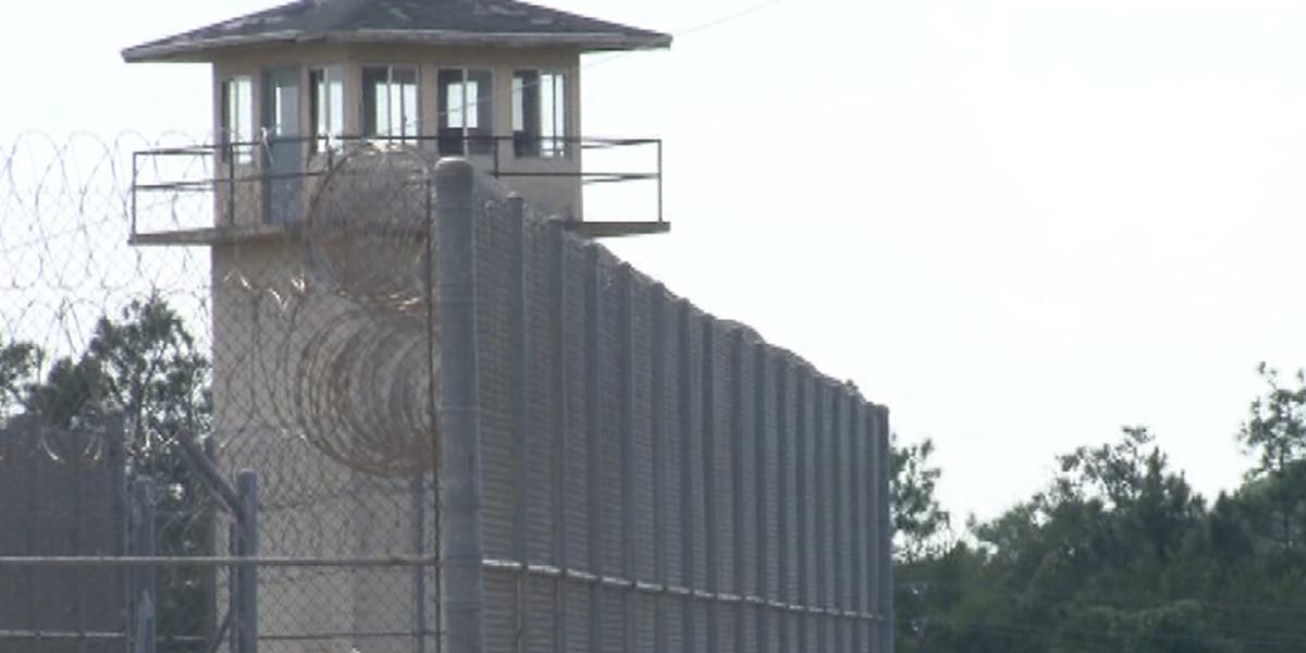 Lawsuit filed against Gov. Ivey seeks to stop mega-prison construction