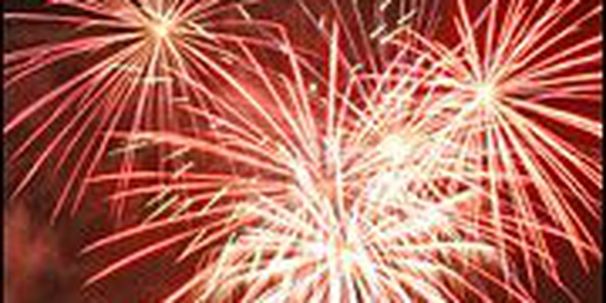 Fireworks limitations take the fizzle out of the Fourth
