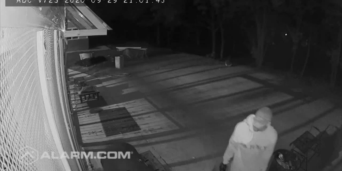 Police looking for suspect in Decatur arson investigation
