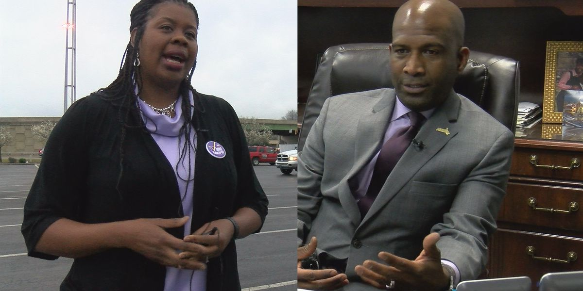 Candidates weigh in on Madison County Commission District 6 runoff