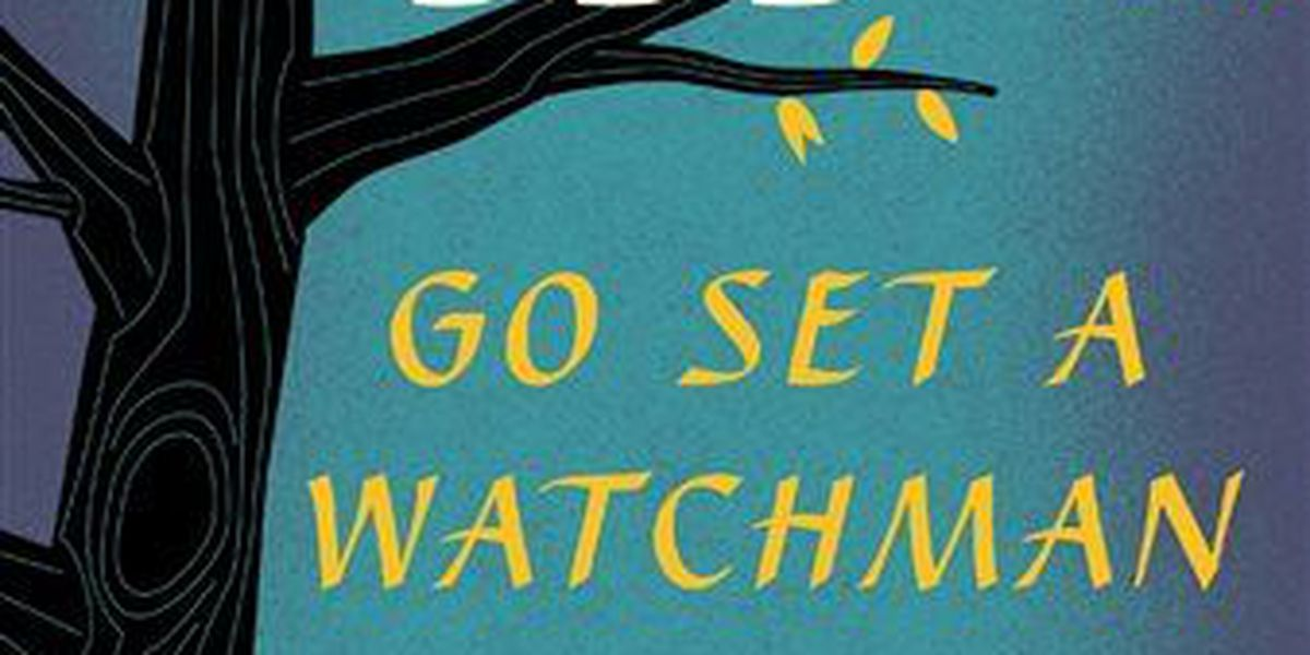 WATCH LIVE: First 3 hours of marathon reading of 'Go Set a Watchman'