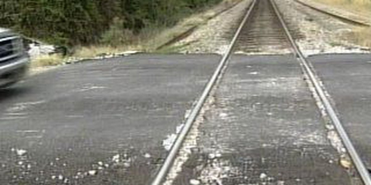Rail Road Crossing to be Closed Thursday