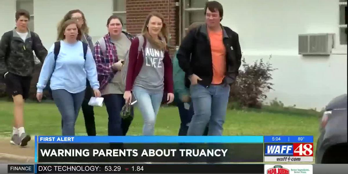 Florence schools warning parents about truancy