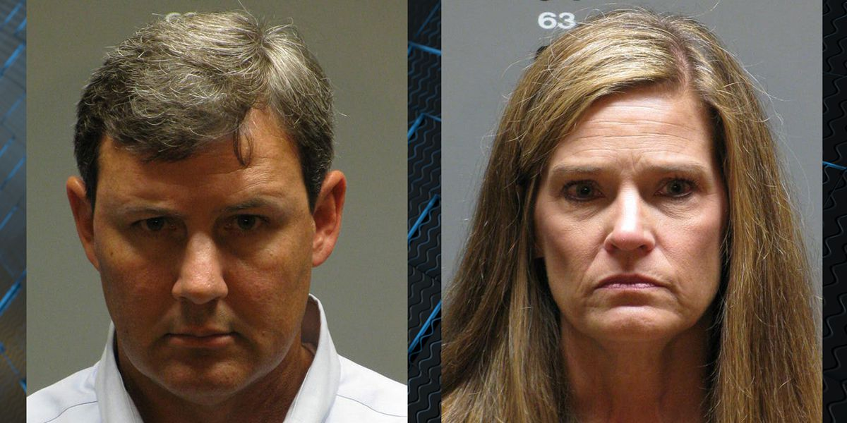 Couple's attorney vehemently denies charges after their arrest in July 4 boating accident