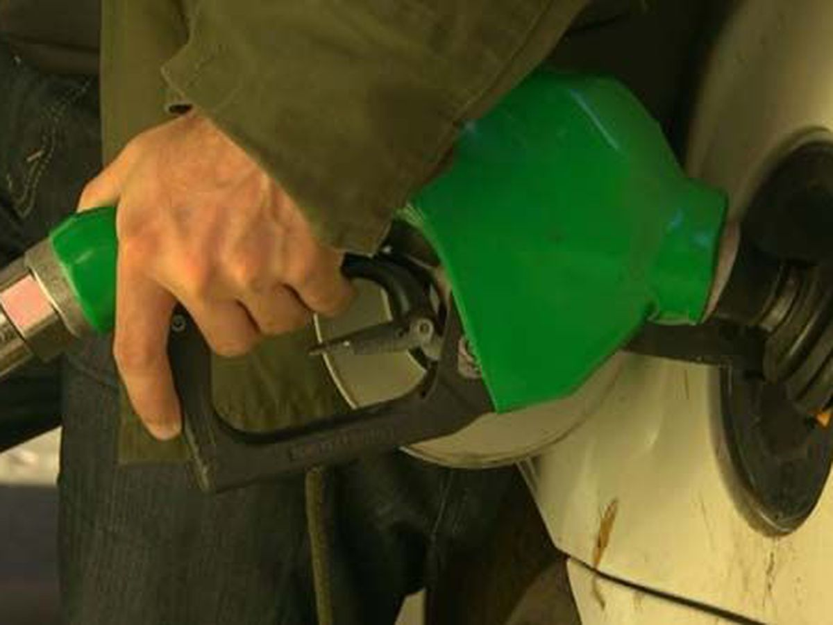 Public hearing on proposed gas tax in Decatur