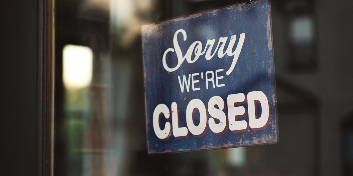 Businesses struggle to stay open during COVID