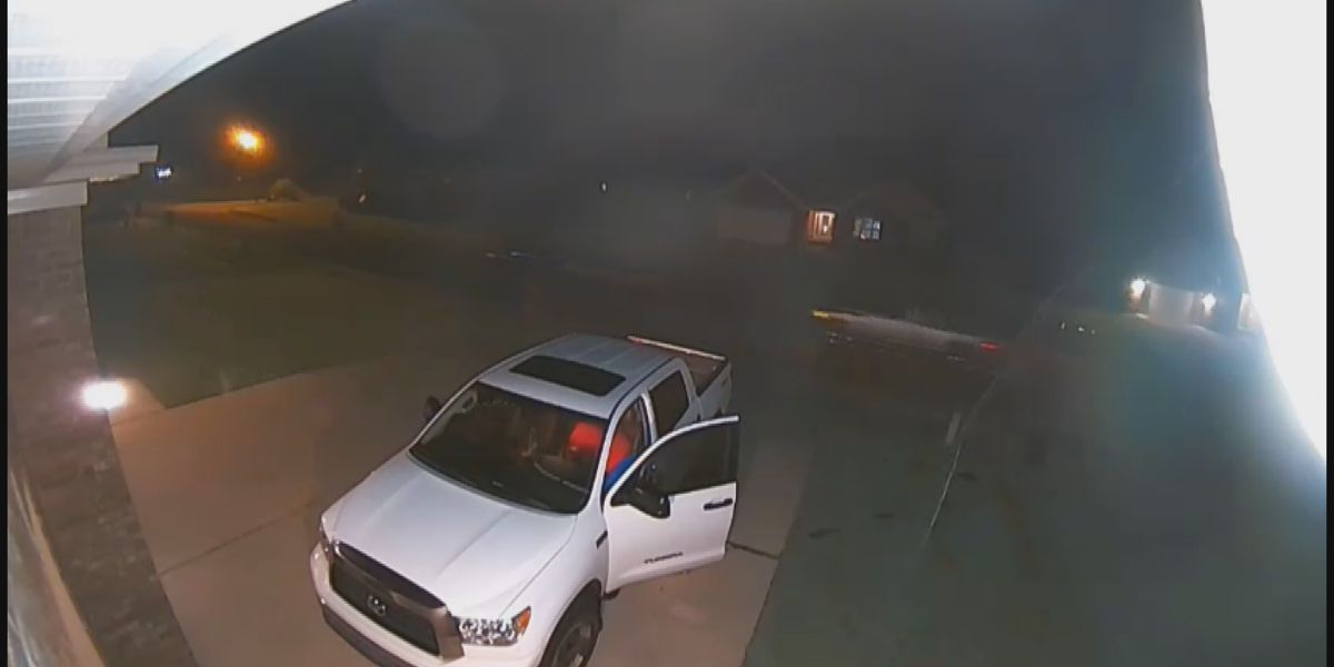 Several cars broken into; two stolen in Hartselle