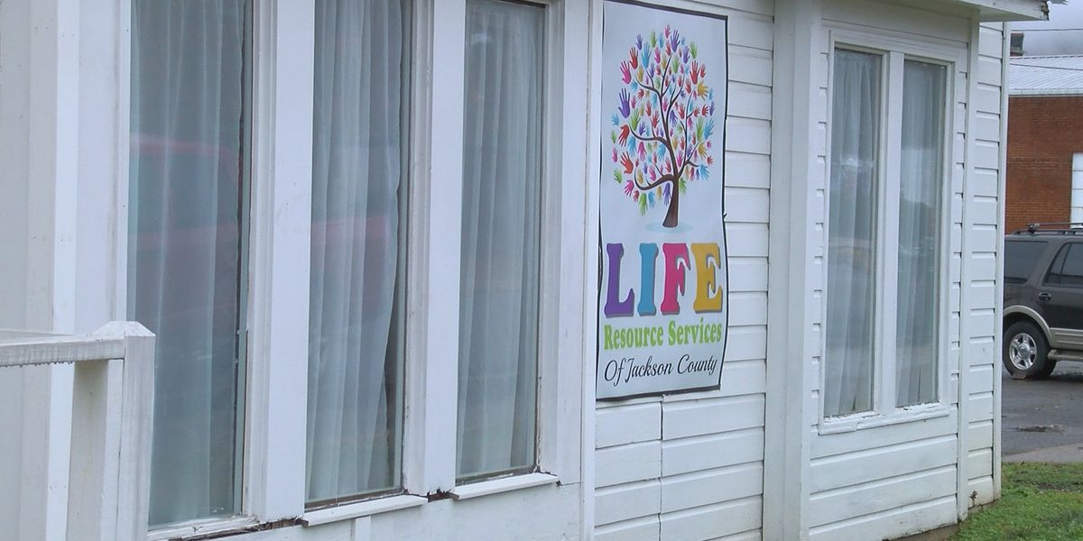 LIFE Resource Services of Jackson County seeking donations to help homeless