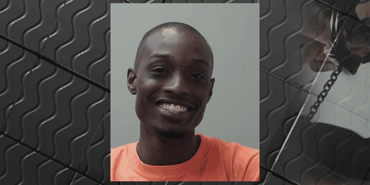 Man leads police on high-speed chase through Huntsville
