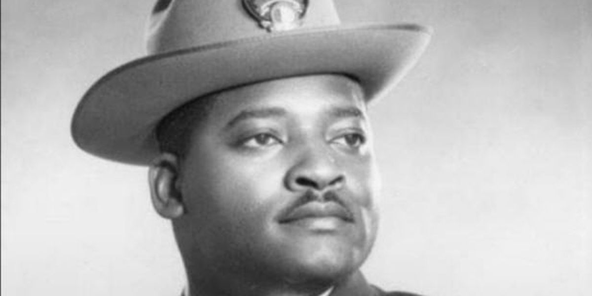 History-making Alabama sheriff to be honored in Washington, D.C.