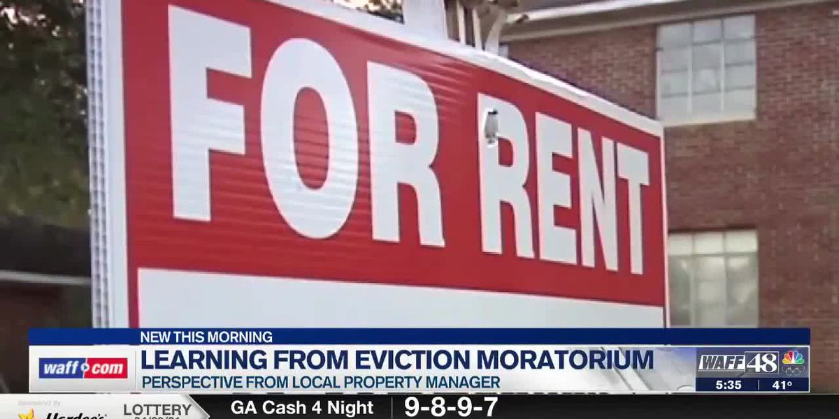 Learning from the eviction moratorium