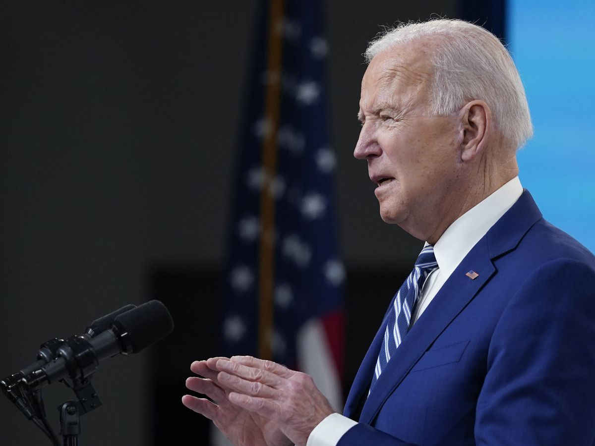 Biden to America after Floyd verdict: 'We can't stop here'