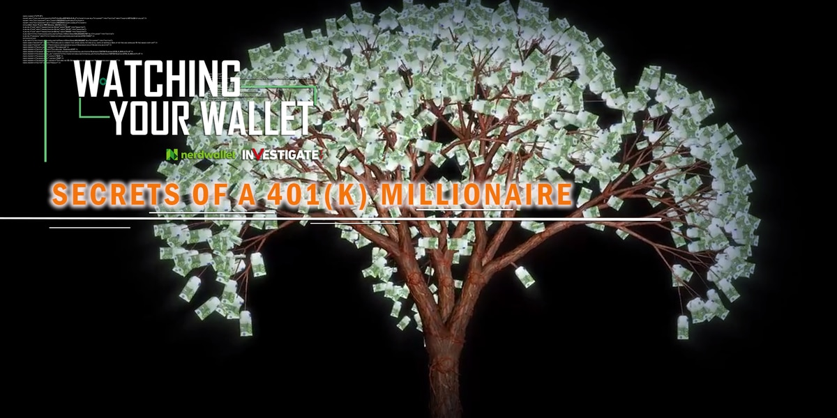 Watching Your Wallet: How to become a 401(k) millionaire