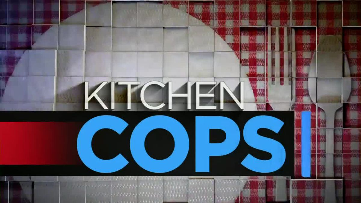 Kitchen Cops: Low scores at two DQ's and three Mexican hot spots