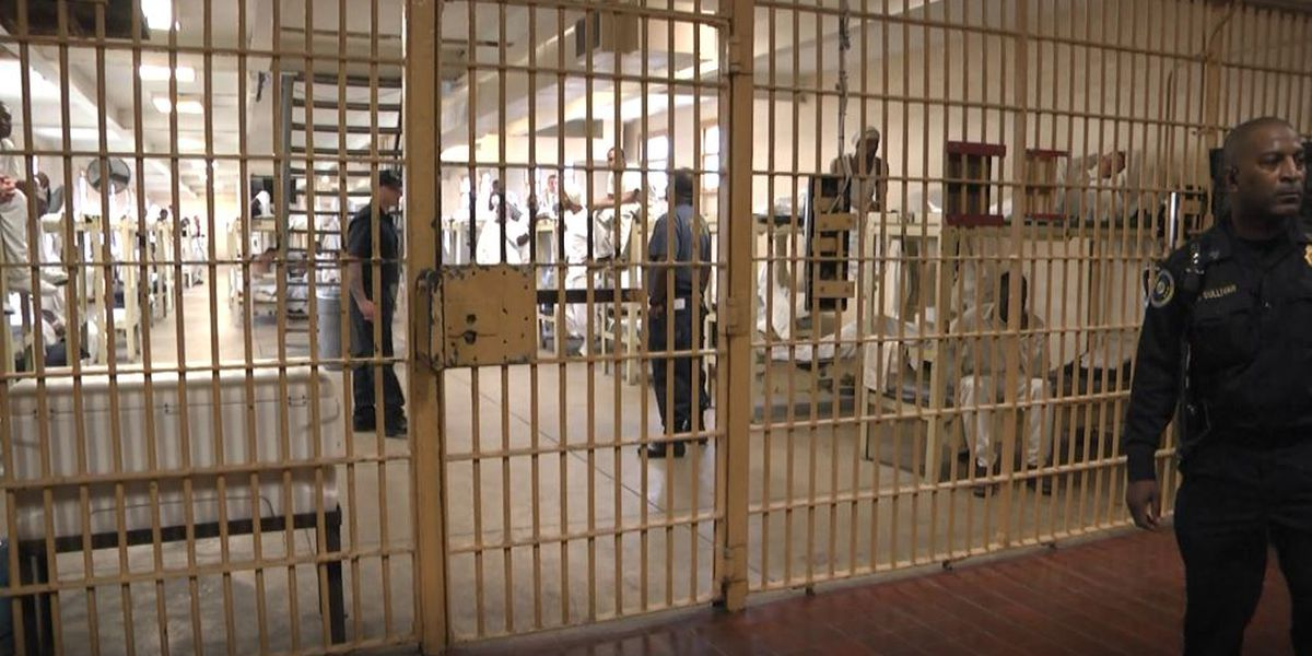 AL prison officials seek to avoid contempt of court ruling over mental health staffing