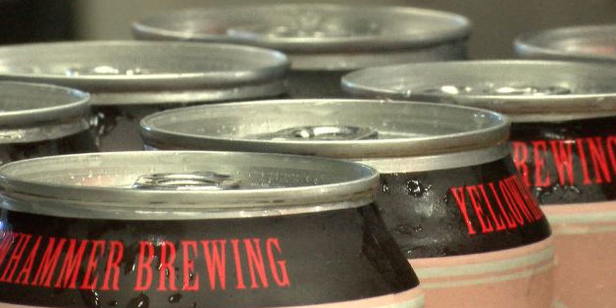 Yellowhammer Brewery running out of beer because of shutdown