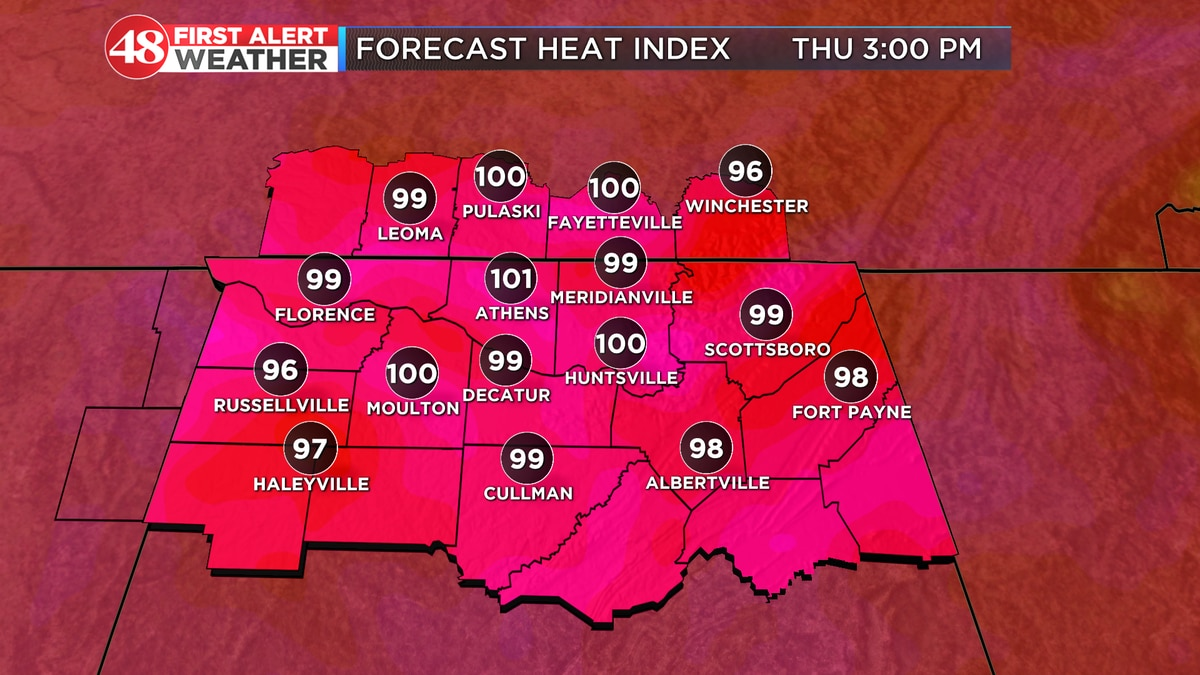 Home - WAFF-TV: News and Weather for Huntsville, AL