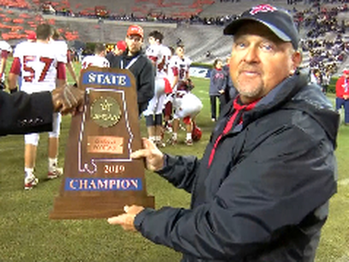 Fyffe aims for another state title in Class 3A