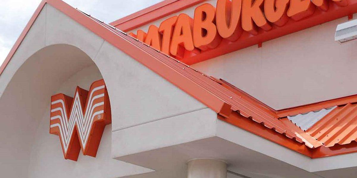Whataburger to break ground on Decatur restaurant