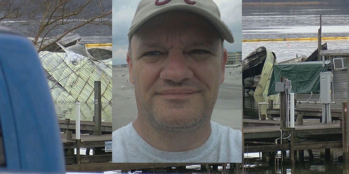 Survivors discuss tragedy of Jackson County marina fire
