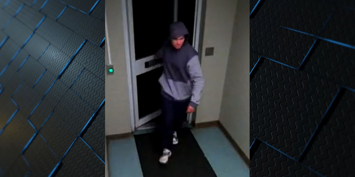 Crime Stoppers: Man steals wallet at Athens church