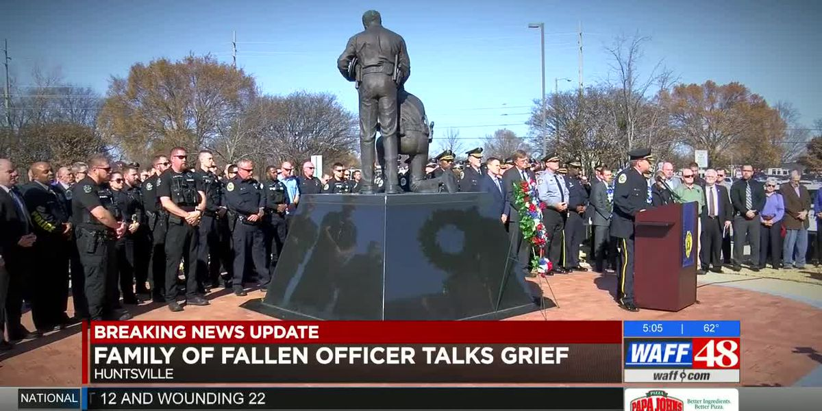 Team coverage on the murder of officer Billy Clardy III