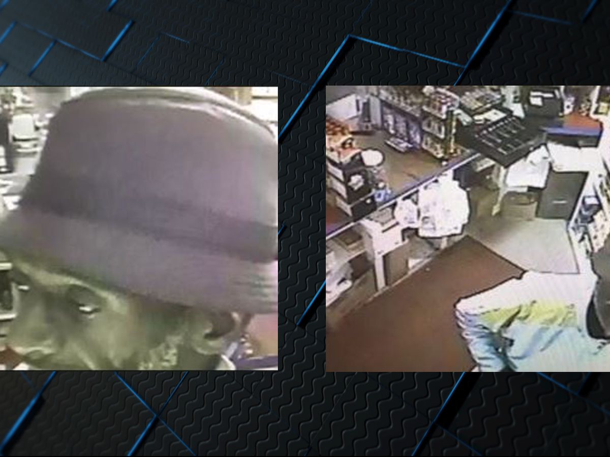 Madison County authorities looking to identify theft suspect